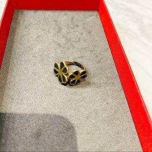 Pilgrim Flower Ring